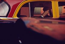 Photography - Saul Leiter
