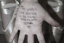 Dance. Heart. Freedom. Flow. Uplift.
