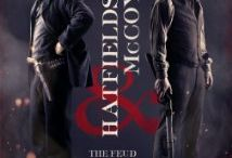 The Hatfields and The McCoys / by Grace Bertroche