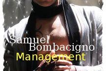 Samuel Bombacigno / Samuel Bombacigno: ---------------------------------- Samuel si propone per eventuali contatti nei settori: #moda  #pubblicità  #stampa  #spot pubblicitari #cinema  #teatro  #sfilate #show-room  #televisione, #concorsi di bellezza.  ------------------------------------------------------------------------- Per info e contatti, clikkare alla pagina ufficiale: Samuel Bombacigno -> https://www.facebook.com/samuelbombacignoofficialpage/