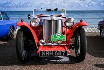 Classic Cars