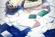 """Hanji Zoe(Snk) / """"If there's something you don't understand, learn to understand it. It's well worth any risk to our lives."""" the squad leader~Taichou"""