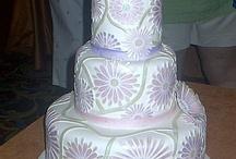 Kerry Vincent cakes