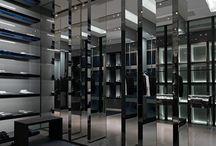Retail | Visual Merch | Store Design | Displays / Visual merchandising | Store Design | Displays / by Aalima Assing