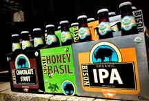 Bison Organic Beers