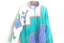 jacket moodboard