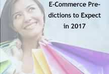 Game-changing E-Commerce Predictions to Expect in 2017