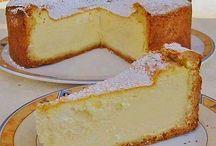 torte e dolcetti