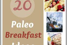 (Food) Paleo