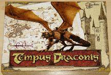 Tempus Draconis / Proto 2015 en cours pour une grosse amélioration du jeu