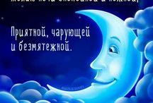 сракойной ночи