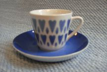 Vanhay kahvikupit
