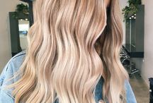 haircolors and hairstyles