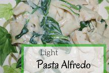All Things Recipes: Italian and Pasta / Italian Recipes and All Things Pastas that are quick, easy, and tasty!