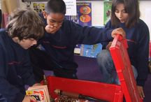 How to use artefacts in the classroom
