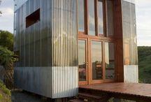 Hot Modern Architecture / Arkitektur