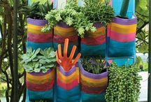 Jardinagem e Horta