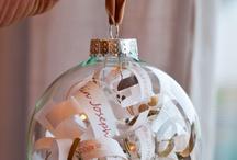 Christmas ideas / by Sara Roen