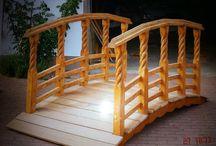 Ideen aus Holz