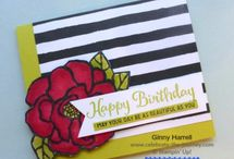 Beautiful Day by Stampin' Up!