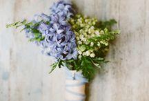 Wedding details / Buchete de mireasa, aranjamente florale, invitatii, marturii etc.