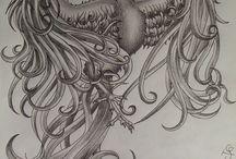 Tatuaje și Henna