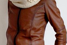 Autumn and Winter Attire / My Loves for the fall and winter season. / by Angela Montanez