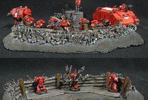 Wargames terrain / Wargames terrain, duh!