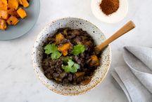 Recipes Lentils