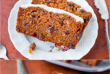Carrot cakecake