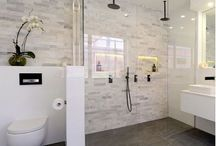 kylpyhuoneen remontti ideat