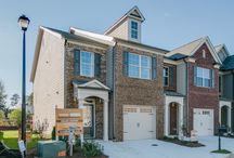 Model Home - Bennington Square / Model Home: The Bluffton Floorplan (Bennington Square by Home South Communities)