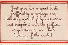 books  / by John-Kelli Veen
