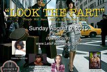 Let's Face It w/Wil Strayhorn & Friends BlogtalkRadio Show