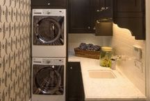 Laundry Room / by misslanny
