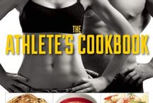 ✲The Athlete's Cookbook✲ / Content from the nutritional lifestyle & fitness book, The Athlete's Cookbook, by Brett Stewart and Corey Irwin. (Recipes and photos by Corey Irwin.)