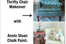fotele mo stylizacji