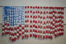 Patriotic classroom ideas