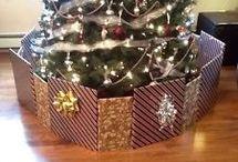 safe the christmas tree