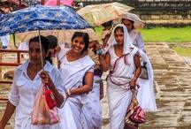 Sri Lanka  / by Basel