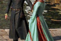 Sansa and petyr