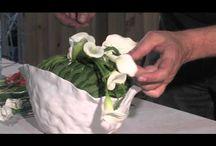 bloemschikken YouTube