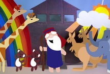 Bible Lessons : Noah's Ark