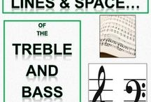 Music Theory / Music theory worksheets, lessons, ideas and games for kids! Ready for use in the music classroom!  ♫  Join the Resource Library for FREE music worksheets and ideas: http://goo.gl/l0ZgXD