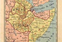 Africa orientale (ex colonia italiana)