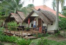 Holiday Snaps / Pictures from Thailand, Burma, Lombok and Bali.