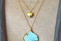 A Bit Of Shine / Jewellery