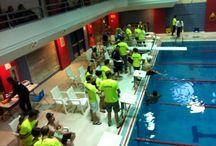 Michael Conrad Swim Meet-Feb 1 2014