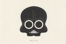 star wars. / star wars things i like. / by Laura Belle Wright