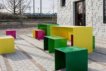 Public space / Public space